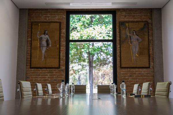 Salón Jean Paul Levert