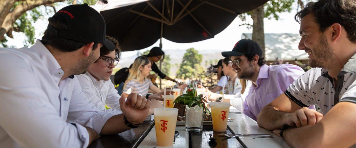 Eventos Hacienda Santa Teresa